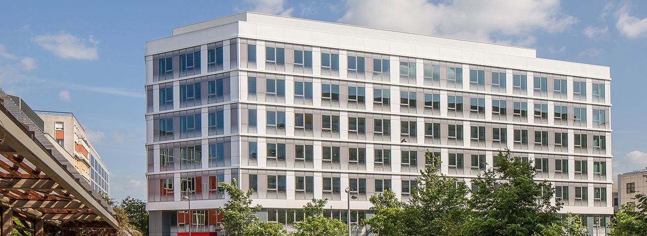 architecte rueil malmaison entre et logements sortiront de terre dans des immeubles duune. Black Bedroom Furniture Sets. Home Design Ideas